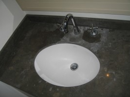 Before-J&R Marble-Cleaning-Services