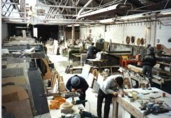 marble-worktops-production