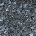 Granite Worktop Blue Pearl Sample
